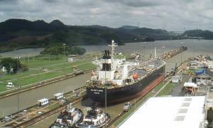 Photo of MILA ship