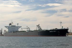 Photo of SMP1T A\S ship