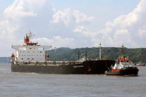 Photo of HARVEST PEACE ship