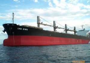 Photo of SAUBAAGYA 5 ship