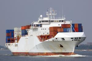Photo of MAGELLAN STRAIT ship