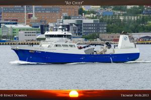 Photo of RO CHIEF ship