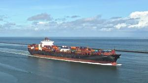 Photo of K PHOENIX ship