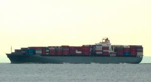 Photo of GENOA ship