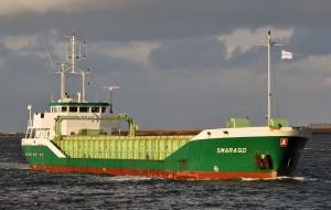 Photo of SMARAGD ship