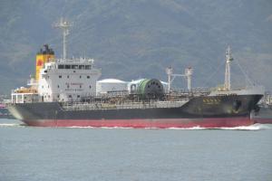 Photo of SHINMICHIMARU ship