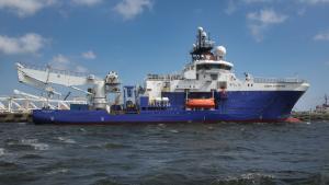 Photo of BIBBY SAPPHIRE ship