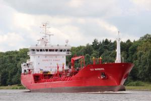 Photo of KEY MARMARA ship
