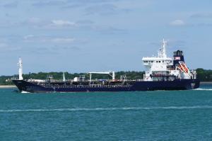Photo of TESSA PG ship