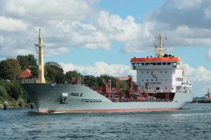 Photo of PAUL E ship