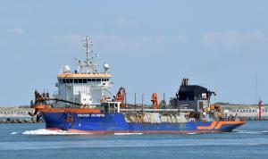 Photo of VOLVOX OLYMPIA ship