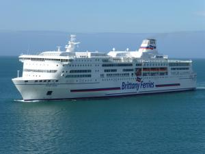 Photo of PONT AVEN ship