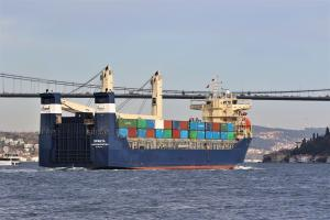 Photo of SPARTA ship
