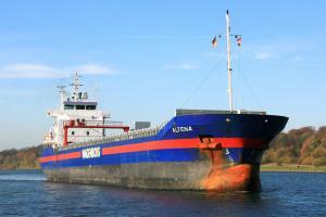 Photo of ALTENA ship