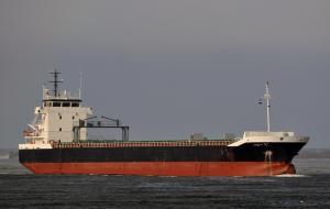 Photo of LONGFJELL ship