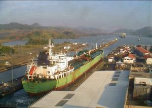 Photo of BW CLYDE ship