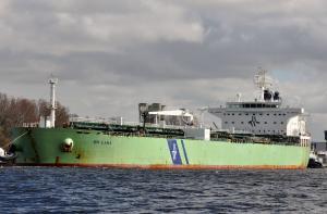 Photo of BW LARA ship