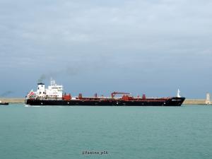 Photo of BIANCA AMORETTI ship
