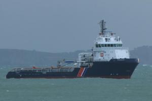 Photo of ARGONAUTE ship