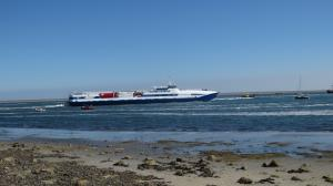 Photo of NOORD NEDERLAND ship