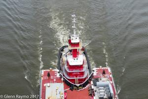 Photo of JANE A.BOUCHARD ship