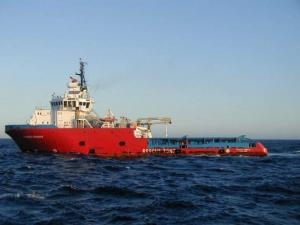 Photo of GEONISIO BARROSO ship