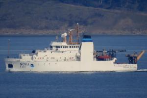 Photo of OSCAR DYSON ship