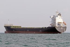 Photo of SHAMIM ship
