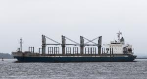 Photo of ACHILLES BULKER ship