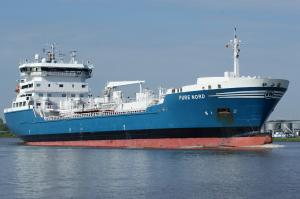 Photo of FURE NORD ship