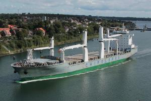 Photo of LEOPOLD STAFF ship