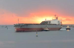 Photo of CORONA KINGDOM ship