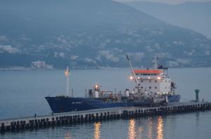 Photo of 3B SPIRIT ship