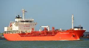 Photo of ELLEN ESSBERGER ship