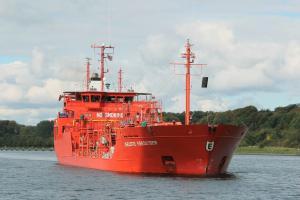Photo of LIESEL ESSBERGER ship