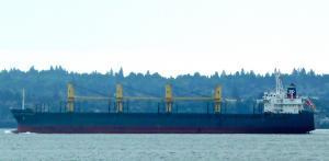 Photo of ADMIRALTY  SPIRIT ship