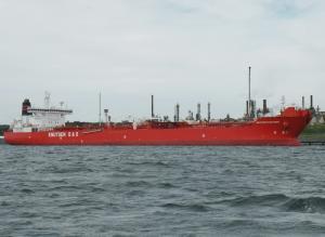 Photo of HEATHER KNUTSEN ship