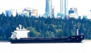 Photo of JULIAN ship