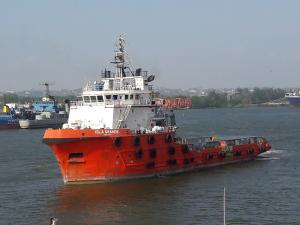 Photo of ISLA GRANDE ship