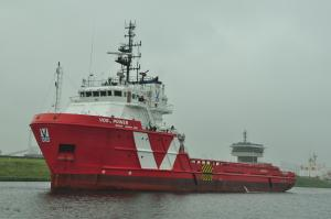 Photo of VOS POWER ship