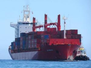 Photo of SPIL NINGSIH ship