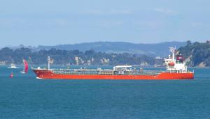 Photo of CHEMBULK WELLINGTON ship