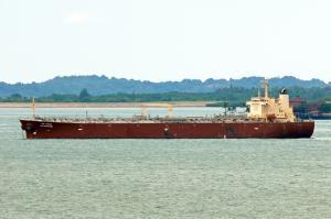 Photo of PRO SAPPHIRE ship