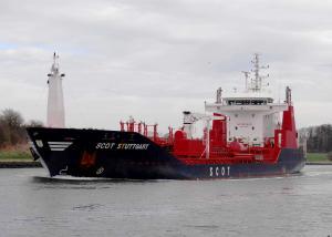 Photo of SCOT STUTTGART ship