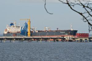Photo of PANTELIS ship