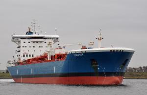 Photo of FUREVIK ship