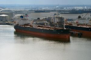 Photo of SPARTO ship