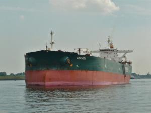 Photo of ERVIKEN ship