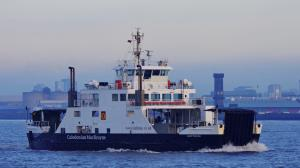 Photo of LOCH PORTAIN ship