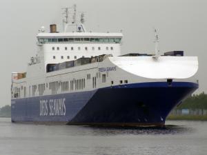 Photo of FREESIA  SEAWAYS ship